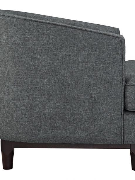 avenue sofa armchair dark gray 2 461x614