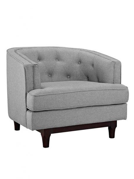 avenue sofa armchair light grey 1 461x614