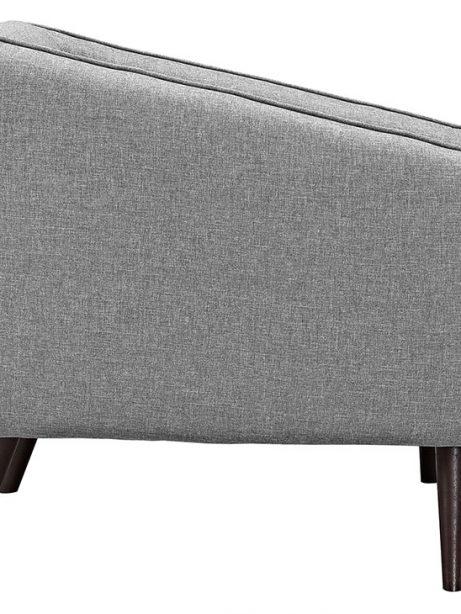 bloc sofa armchair light gray 2 461x614