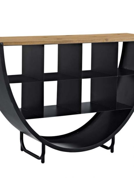 cirque wood black console table 1 461x614