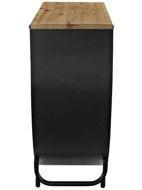 cirque wood black console table 2 461x614