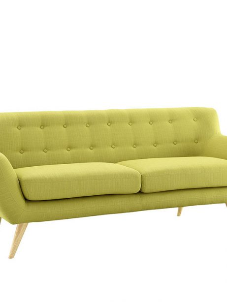 decade upholestered sofa lime green 2 461x614
