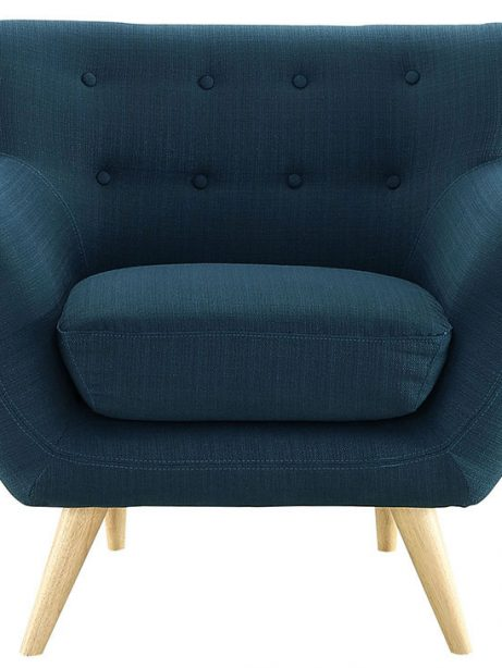 decade upholstered armchair blue 1 461x614