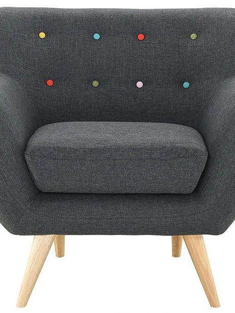 decade upholstered armchair dark gray 1 461x614