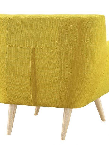 decade upholstered armchair dark yellow 4 461x614