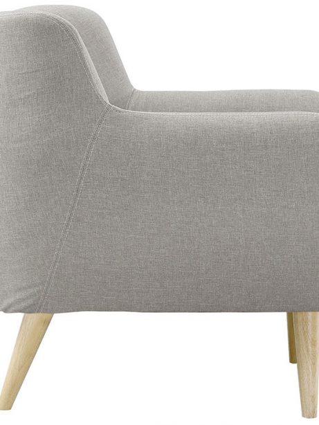 decade upholstered armchair light gray 3 461x614