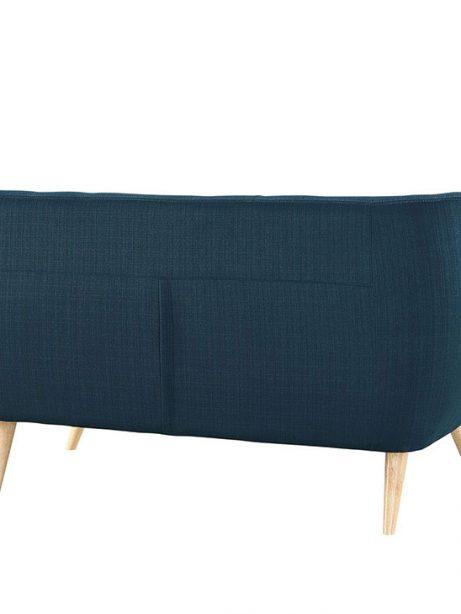 decade upholstered loveseat dark blue 3 461x614
