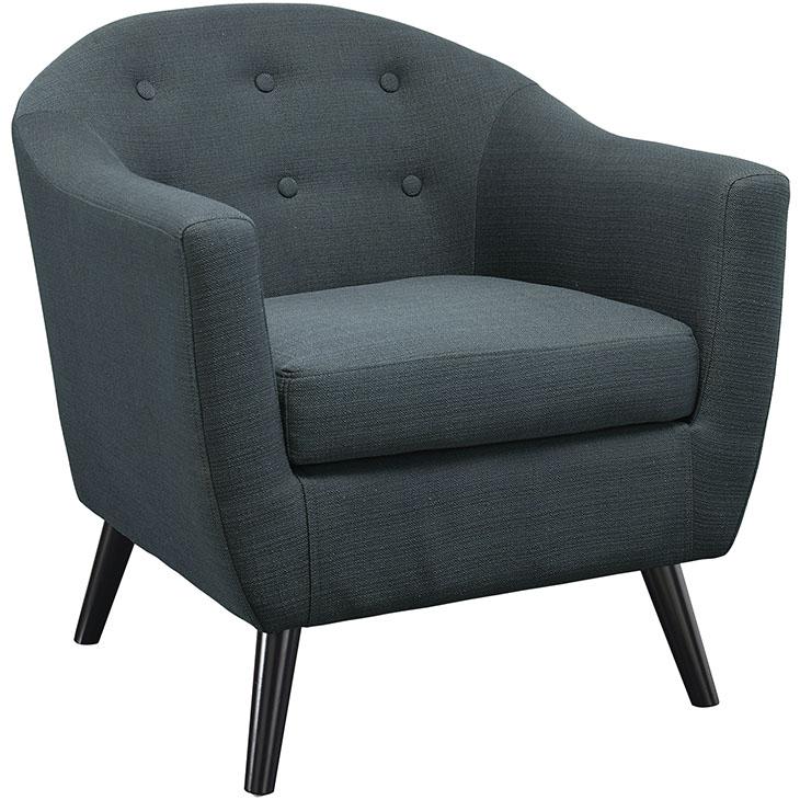 ept upholstered armchair dark gray 1