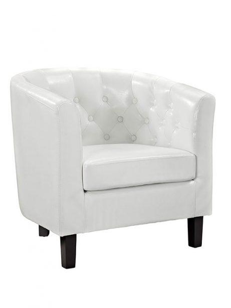 exclusive vegan leather sofa armchair white 461x614