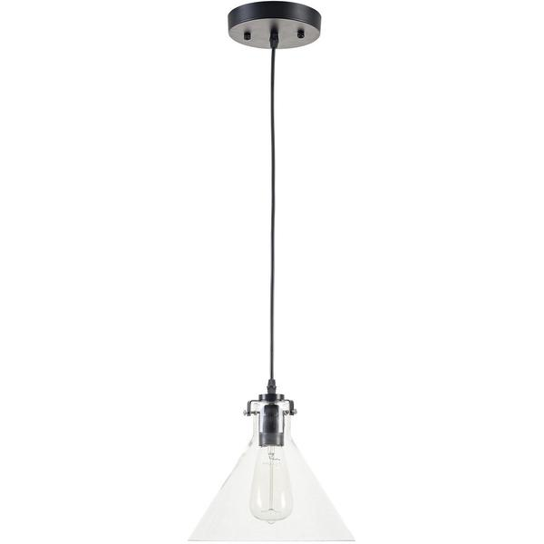 glass dome minimal pendant light 2