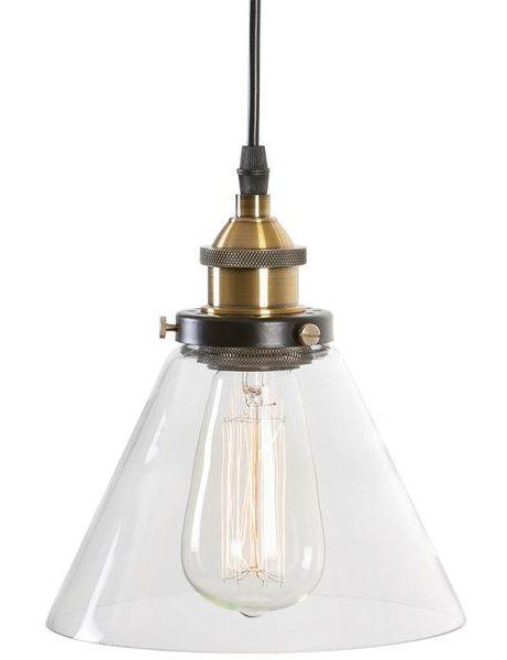 glass industrial pendant light 1 461x600
