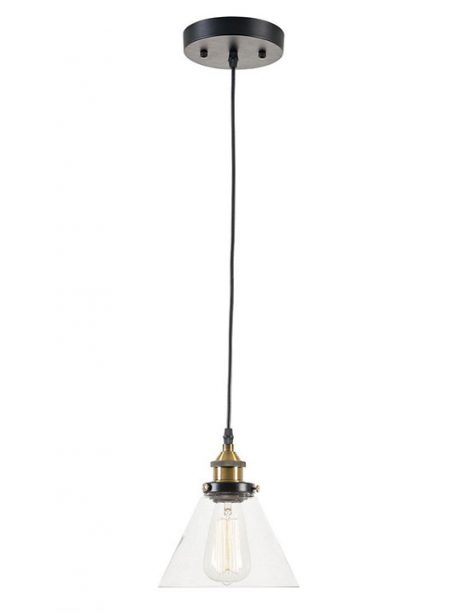 glass industrial pendant light 461x614