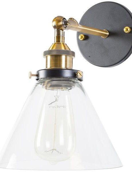 glass industrial wall light 1 461x600