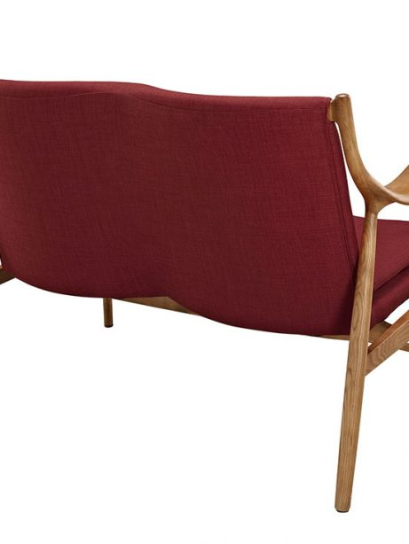 horn wood lovseat red 4 461x614