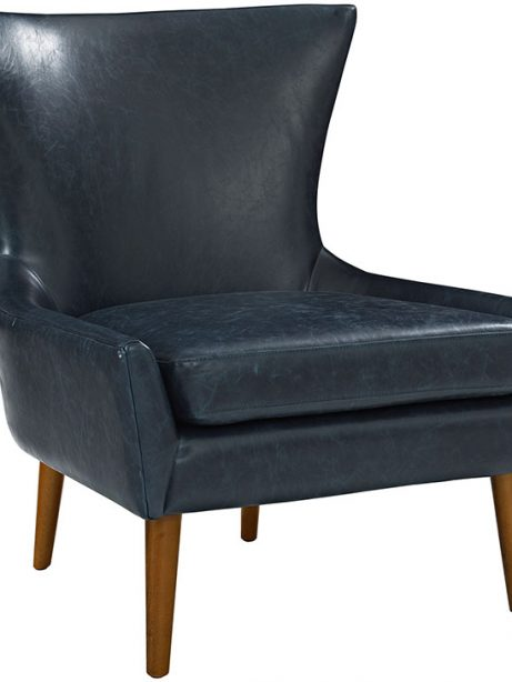 journal mid century modern accent chair blue 1 461x614