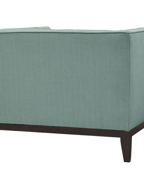lark fabric armchair mint green 3 461x614