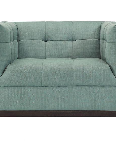 lark fabric armchair mint green 4 461x614