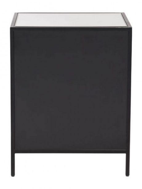 minimal mirror end table 3 461x614