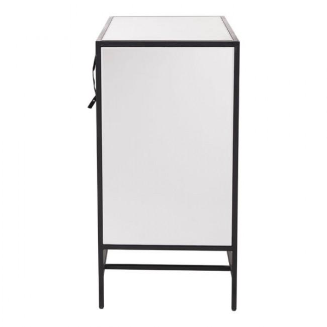 minimal mirror side cabinet 2