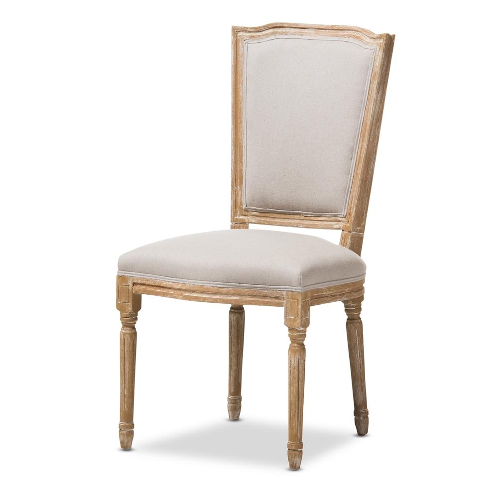spelt dining chair