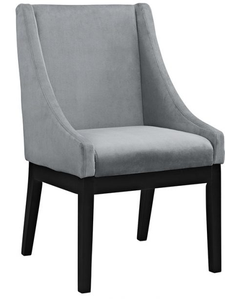 suede kima chair gray 1 461x614