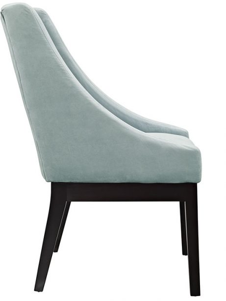 suede kima chair mint green 2 461x614