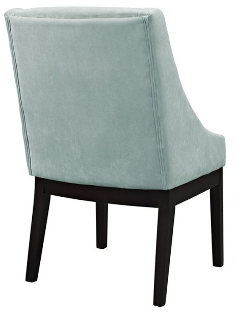 suede kima chair mint green 3 461x614
