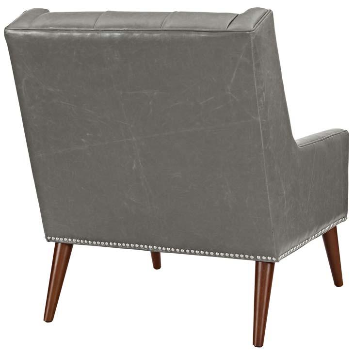 tilly armchair gray 2