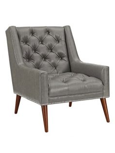 tilly armchair gray 237x315