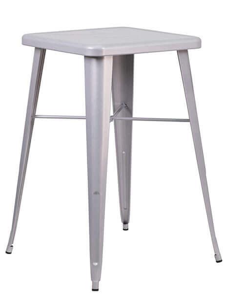 tonic metal bar table 23 silver 1