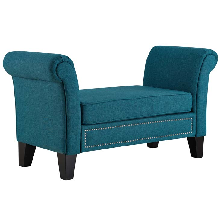 chester bench blue 1