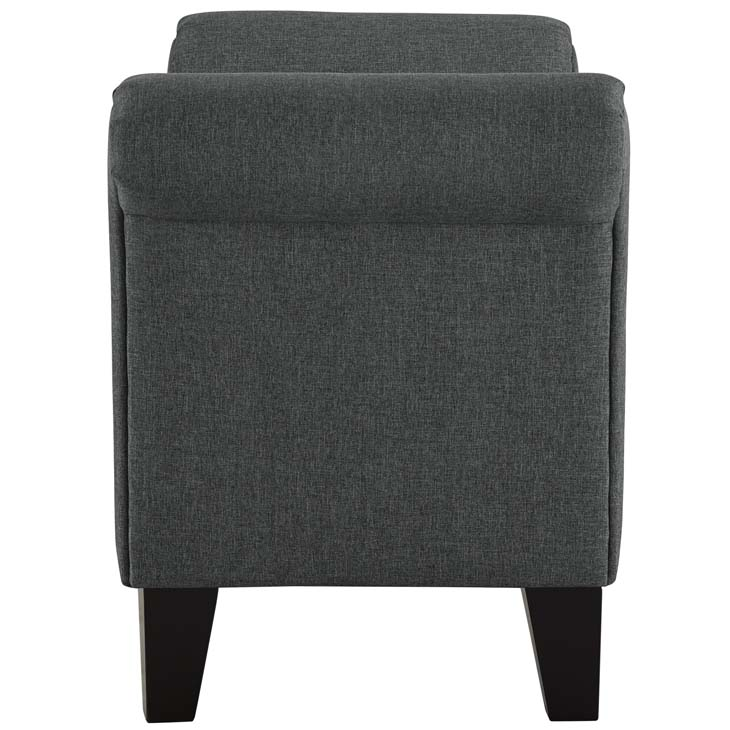 chester bench dark gray 2