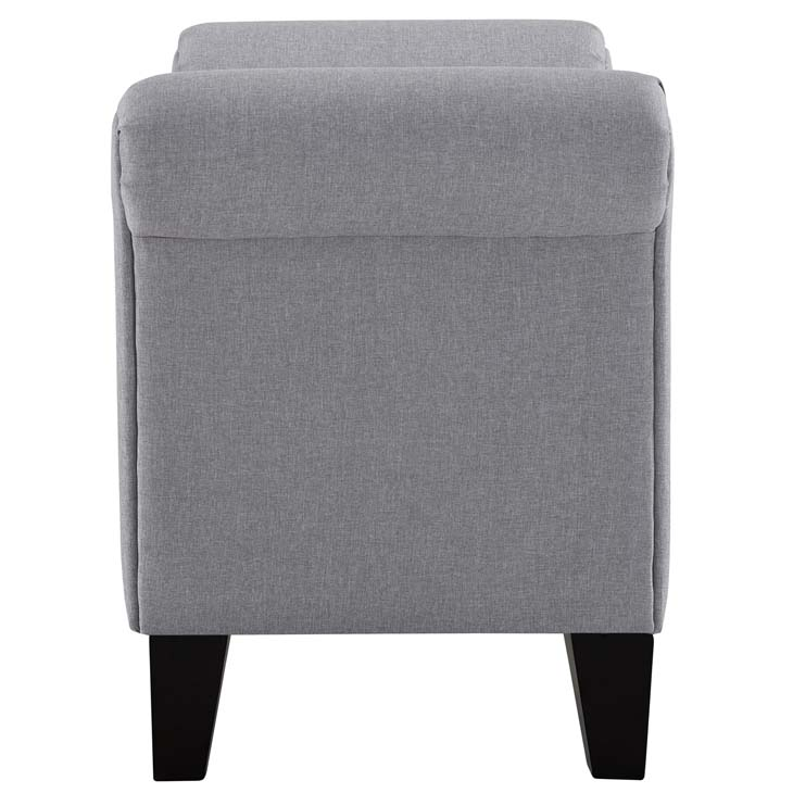 chester bench light gray 2