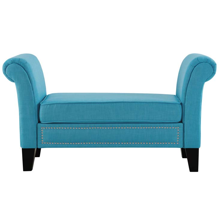 chester bench turquoise 3