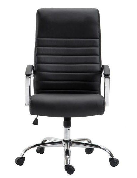 globe office chair black 1 461x600