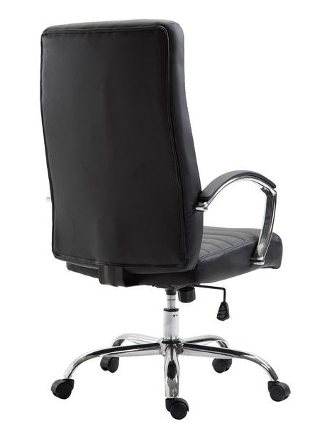 globe office chair black 3 461x600