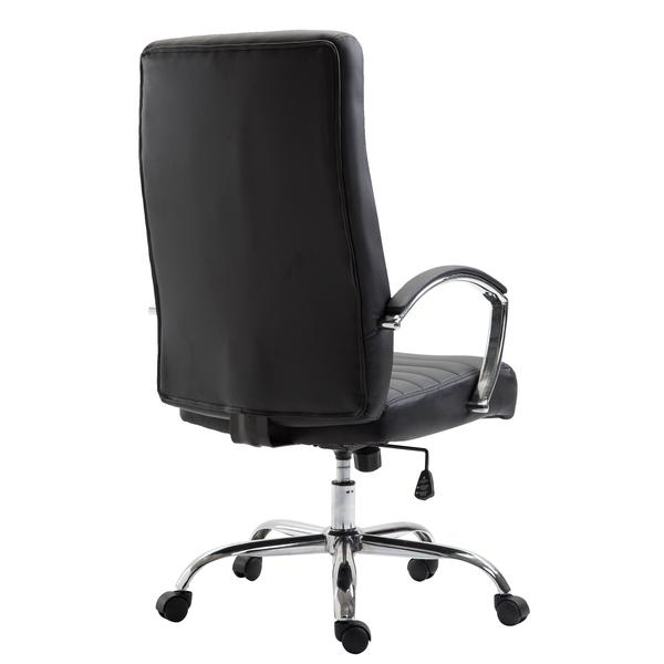 globe office chair black 3