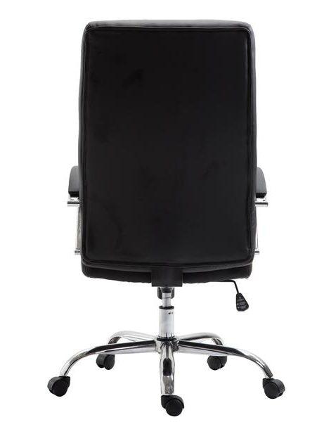 globe office chair black 4 461x600