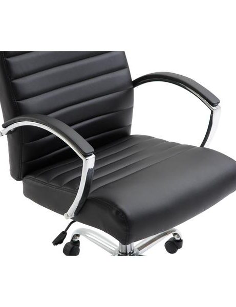 globe office chair black 6 461x600
