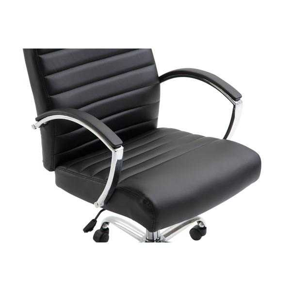 globe office chair black 6
