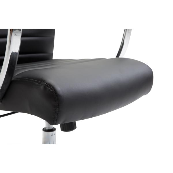 globe office chair black 7