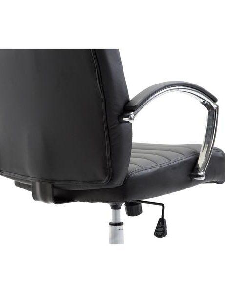 globe office chair black 8 461x600
