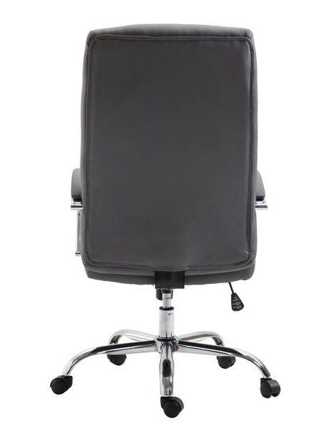 globe office chair gray 4 461x600