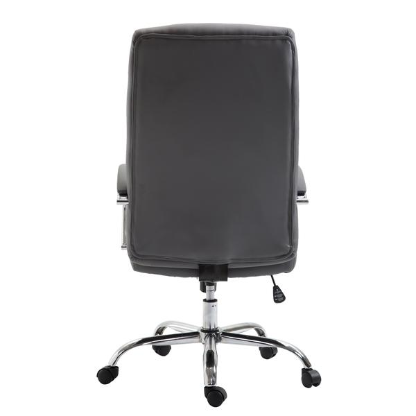 globe office chair gray 4