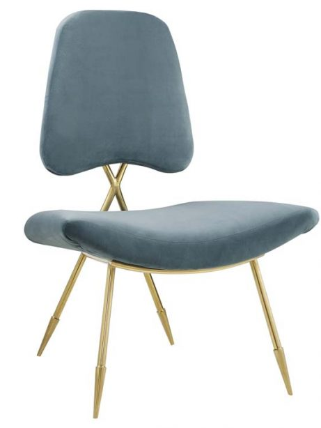 stratus gold velvet accent chair mint blue 1 461x614