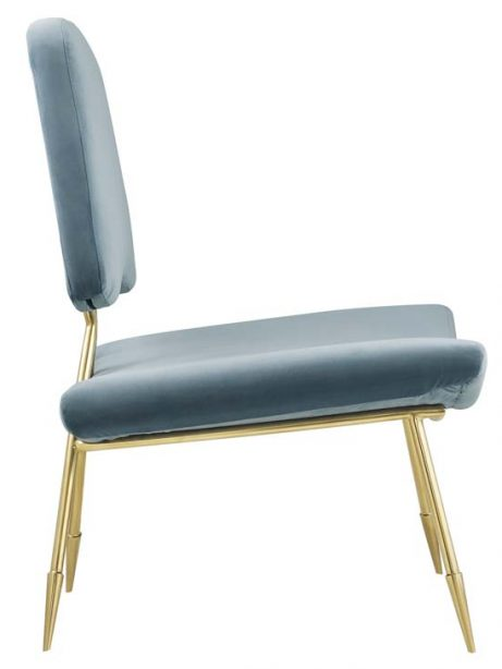 stratus gold velvet accent chair mint blue 2 461x614