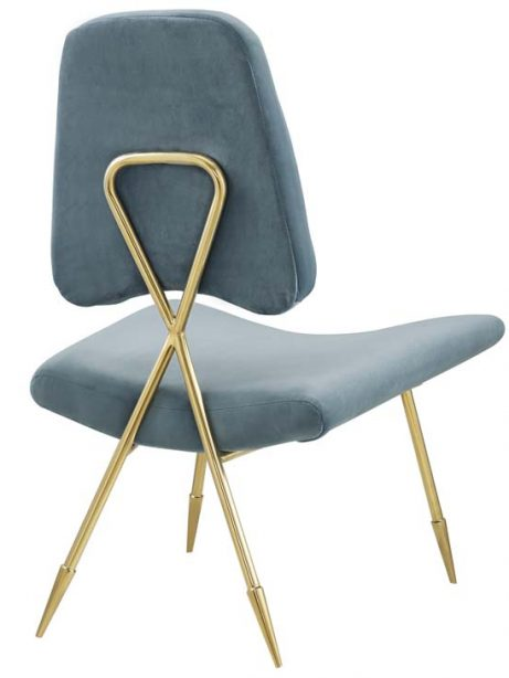 stratus gold velvet accent chair mint blue 3 461x614