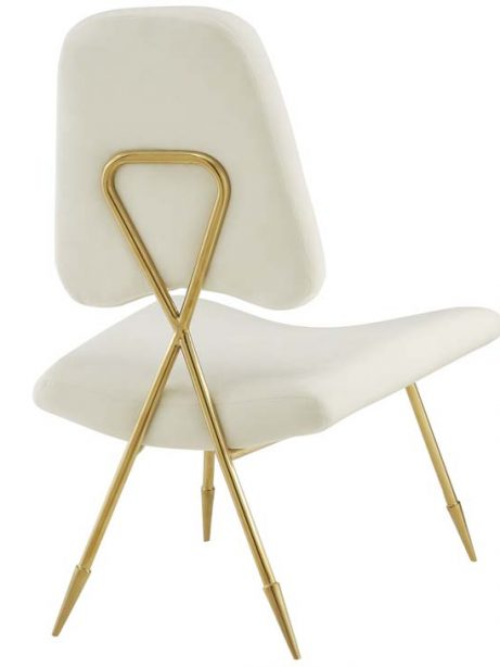 stratus gold velvet accent chair white 3 461x614