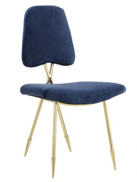 stratus gold velvet chair blue 1 461x614