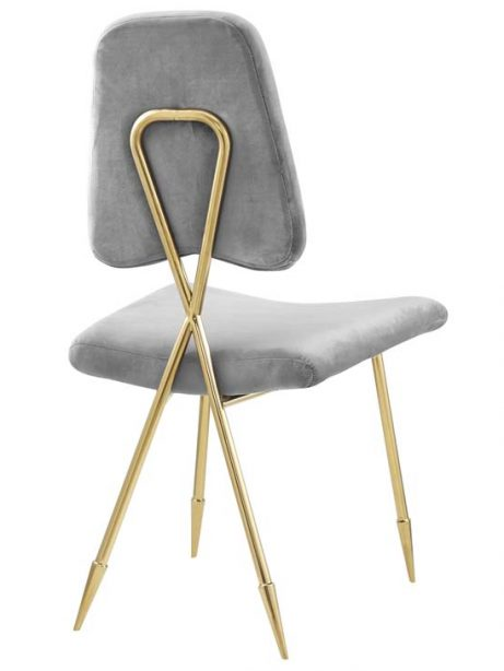stratus gold velvet chair gray 3 461x614